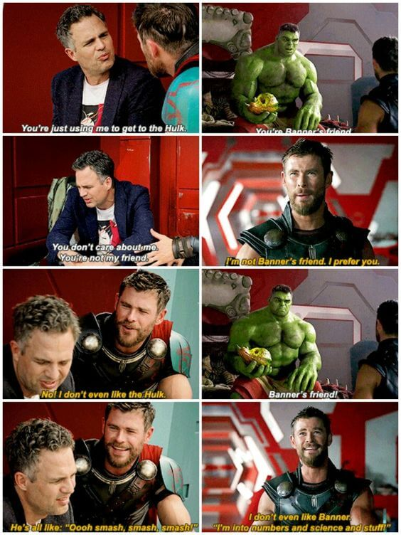 Top 51 Funny Marvel Memes 44