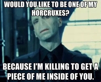 Dirty Harry Potter Memes 33
